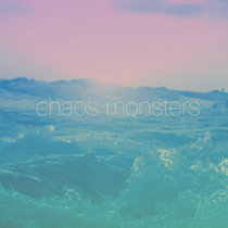 Chaos Monsters cover art
