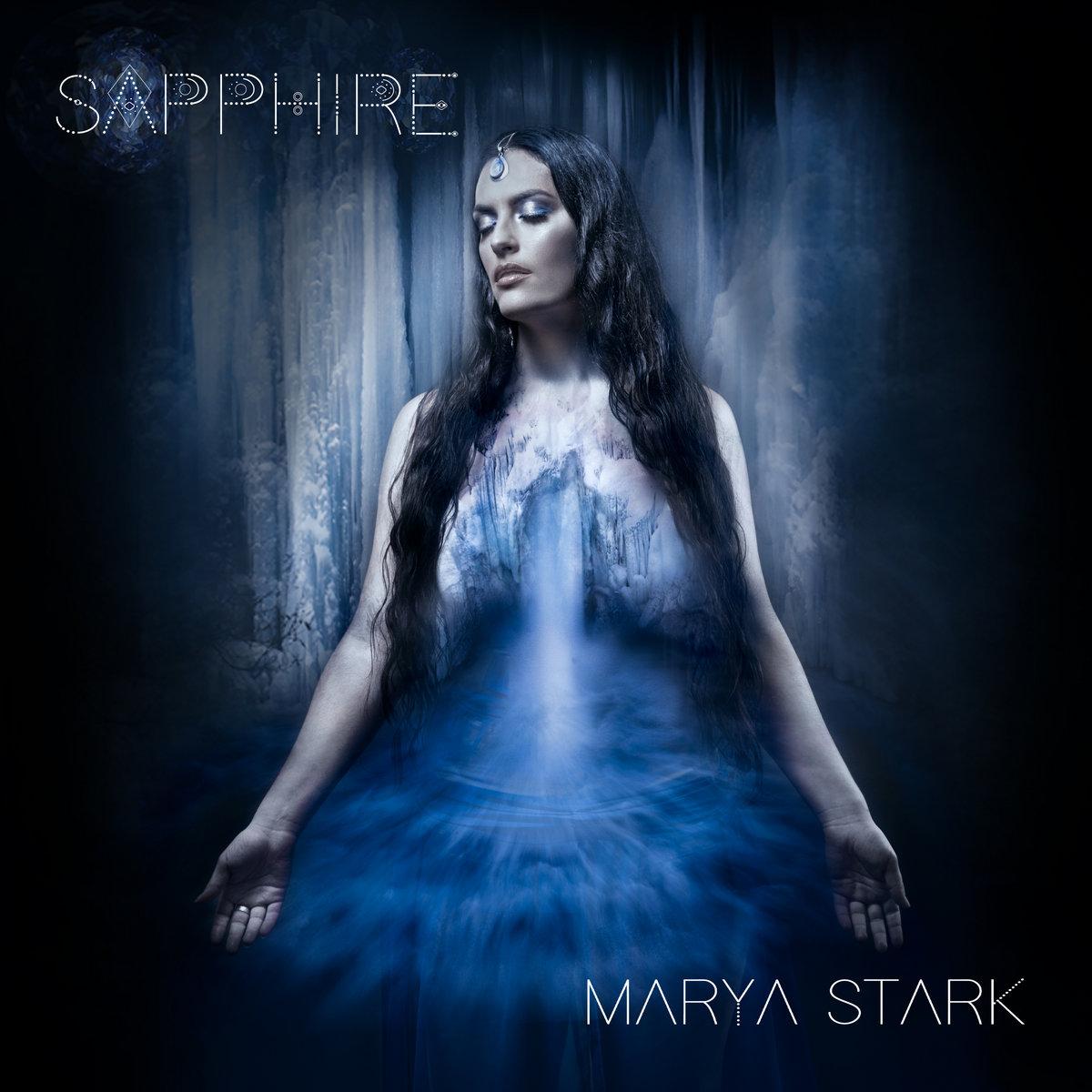 Sapphire   Marya Stark