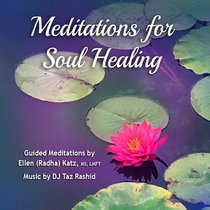 Meditations for Soul Healing cover art
