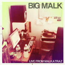 Live From Malkatraz cover art