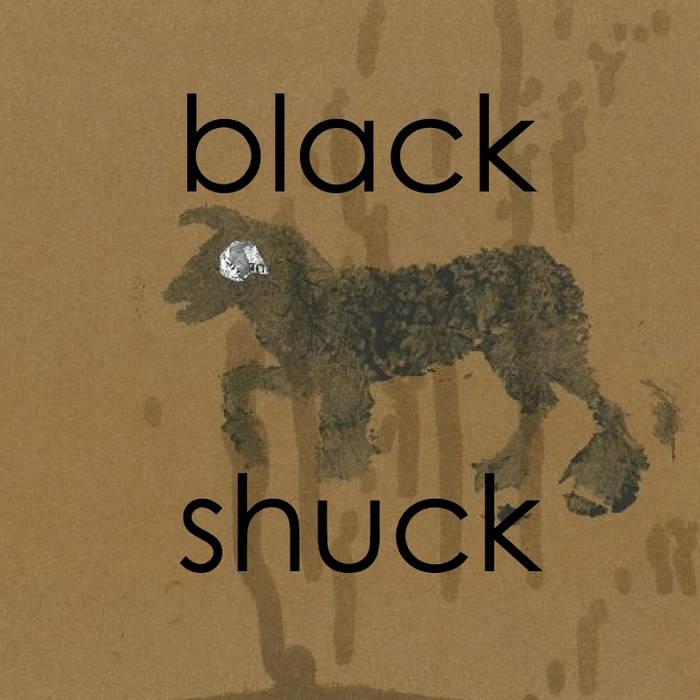 Bigleyspokes – BLACK SHUCK