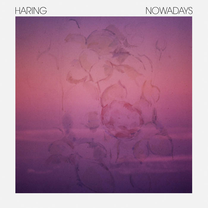 Nowadays cover art