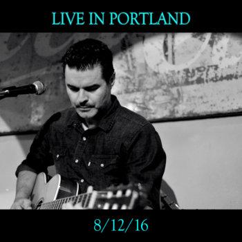Portland 8/12/16 by Jim Dalton