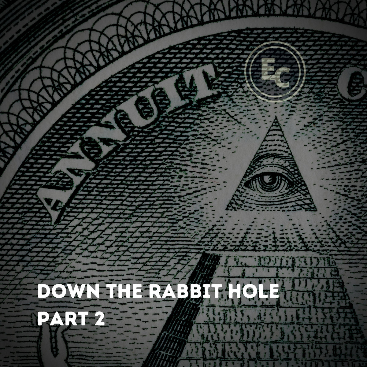 Down the Rabbit Hole Pt.2 by Enigmatic Clergy