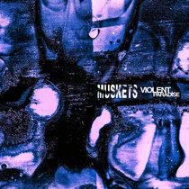 Violent Paradise cover art