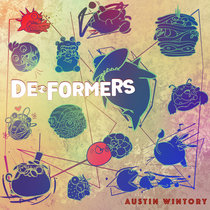 Deformers cover art