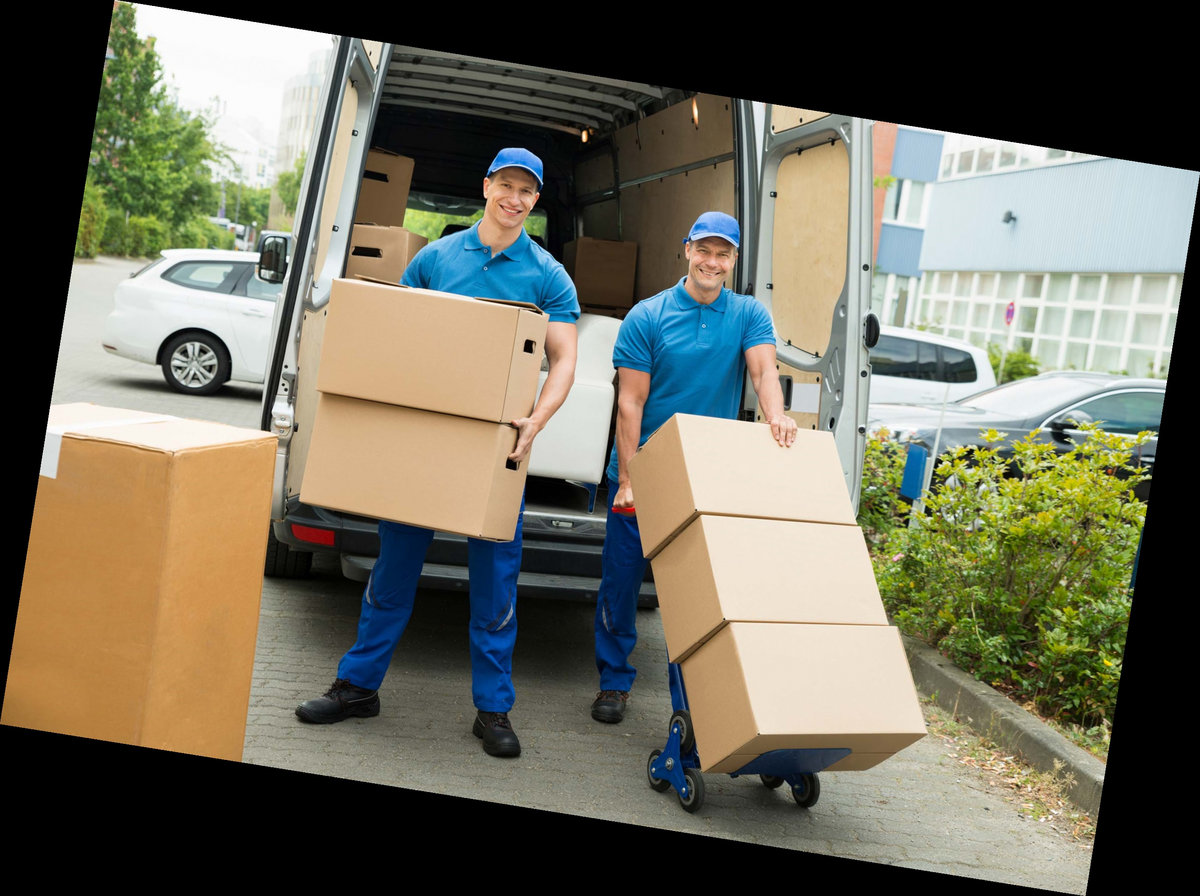 By Cheap Movers Houston Tx