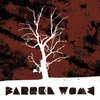 Barren Womb / Forræderi Split Cover Art