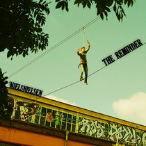 The Reminder EP cover art