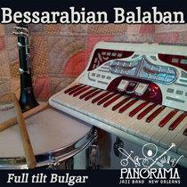 Bessarabian Balaban cover art