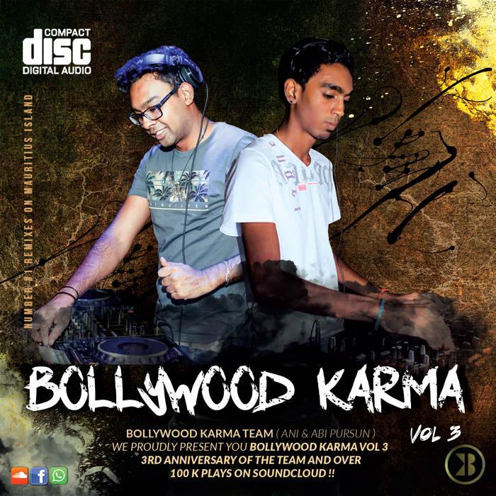 Bollywood Karma Vol.3