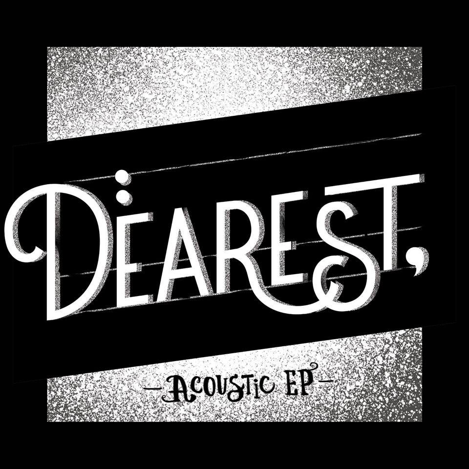 Between The Lights (Acoustic EP) | Dearest,