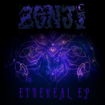 Ethereal EP cover art