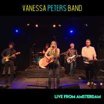 Live from Amsterdam cover art