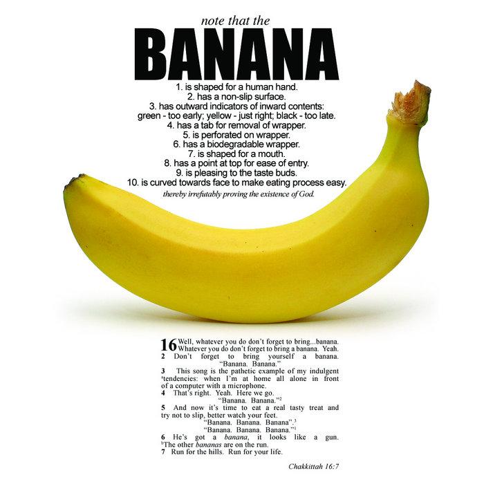 Banana   miRthkon
