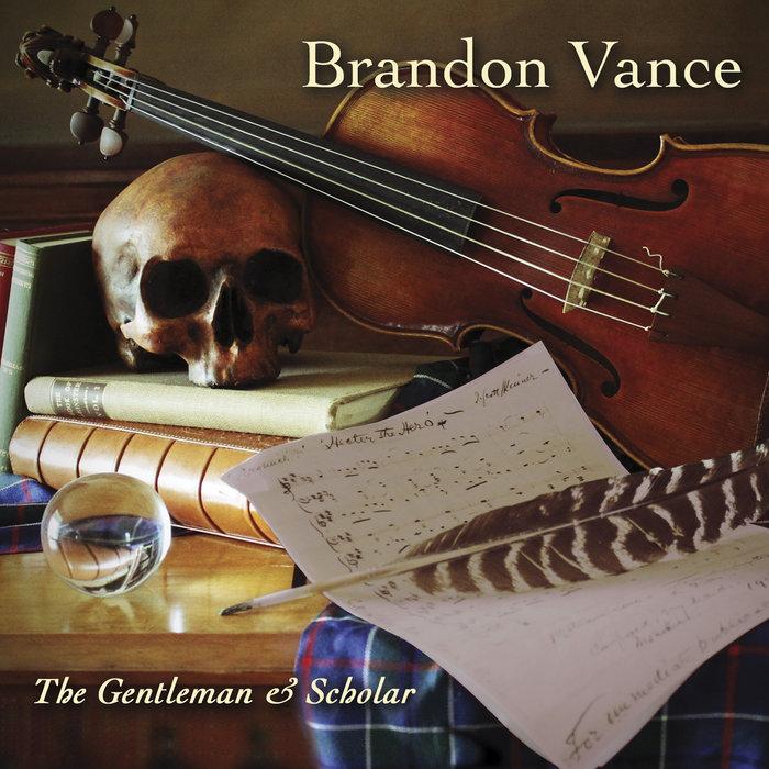 Brandon Vance, Mark Minkler on Bandcamp