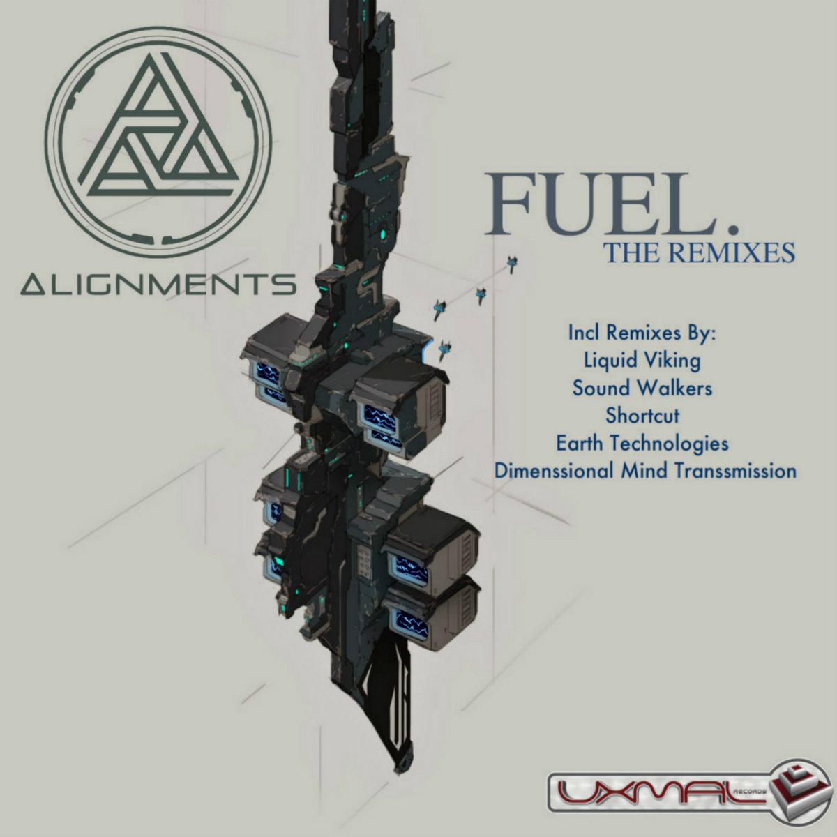 fuel dimensional mind transmission remix uxmal records fuel dimensional mind transmission remix