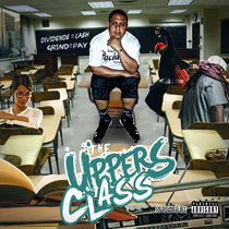The Uppers Class cover art