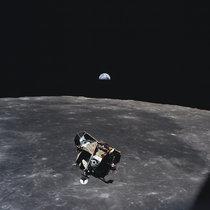 Apollo 11 cover art