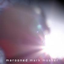 Marooned cover art