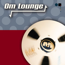 Om Lounge Vol. 1 cover art