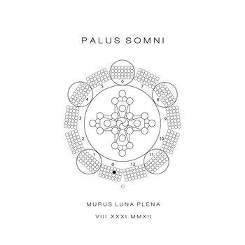 Palus Somni - Mappa Sonitus I.XXVI.MMXIII