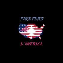 L'America cover art