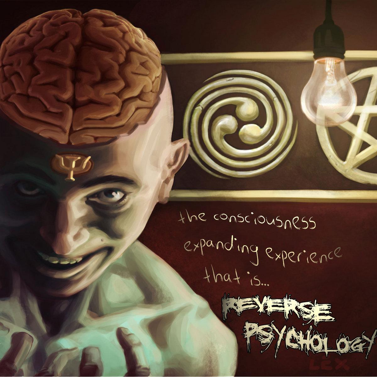 reverse psychology by themin - photo #40