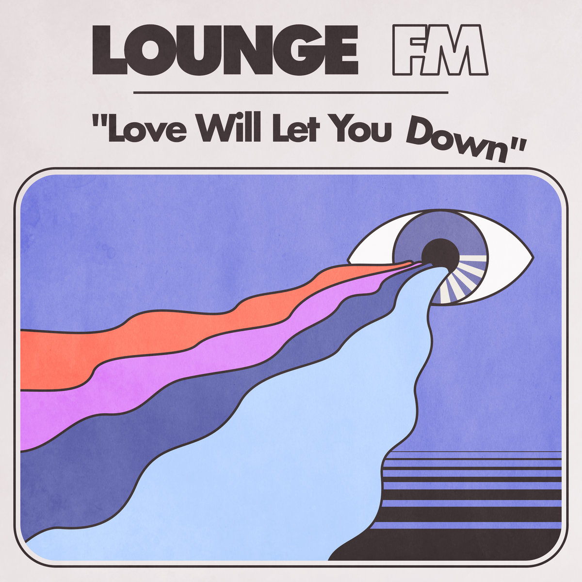 Love Will Let You Down