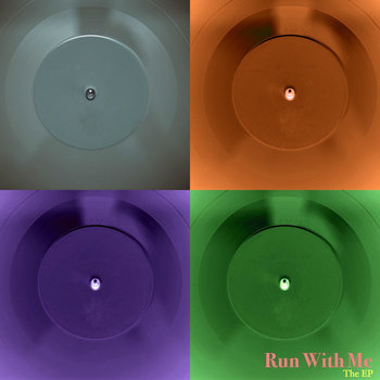 Run With Me EP by palatine
