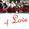 The Gangsters Of Love Cover Art