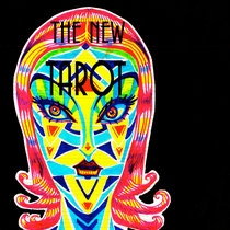 The New Tarot (EP) cover art