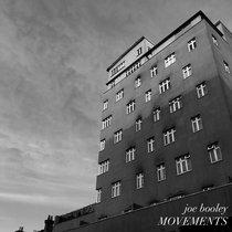 MOVEMENTS cover art