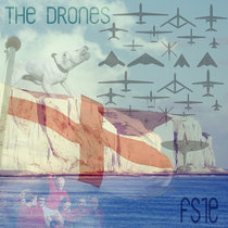 The Drones cover art