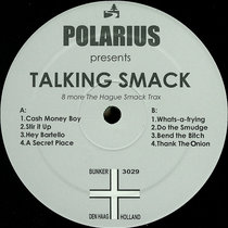 (Bunker 3029) Talking Smack cover art