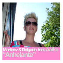 Anhelante feat. Aafke cover art