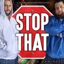 Stop That feat. Enon & Pacaso Ramirez cover art