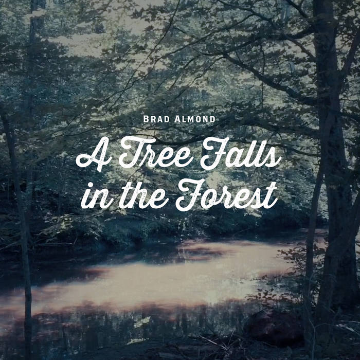 A Tree Falls in the Forest cover art
