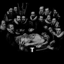 TAR12 cover art
