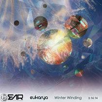 Winter Winding EP cover art