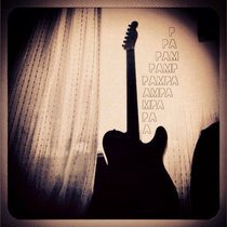 Pampa (demos) cover art
