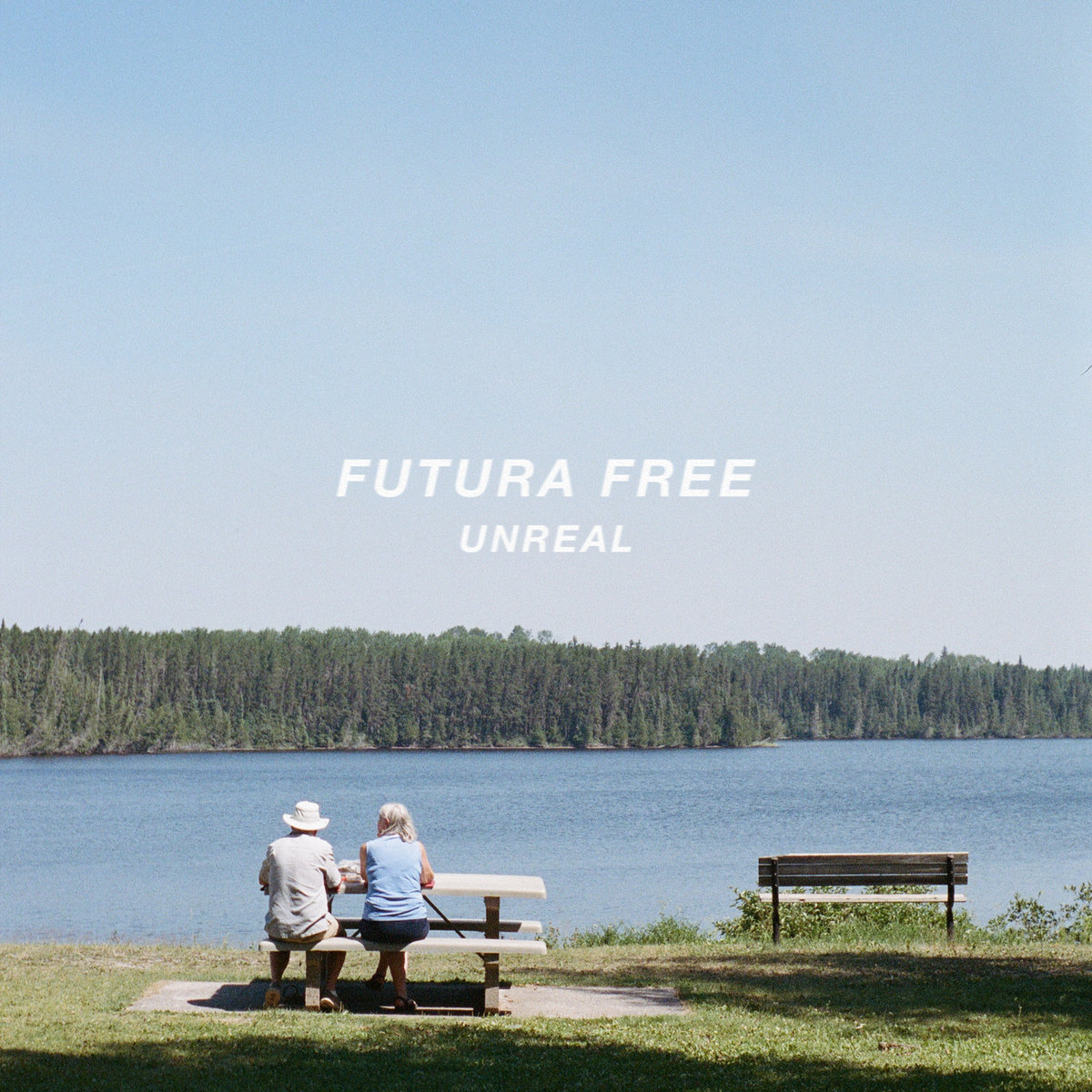 Unreal | Futura Free