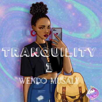 Tranquility 1 by Wendo Musaly