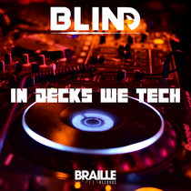 In Decks We Tech cover art