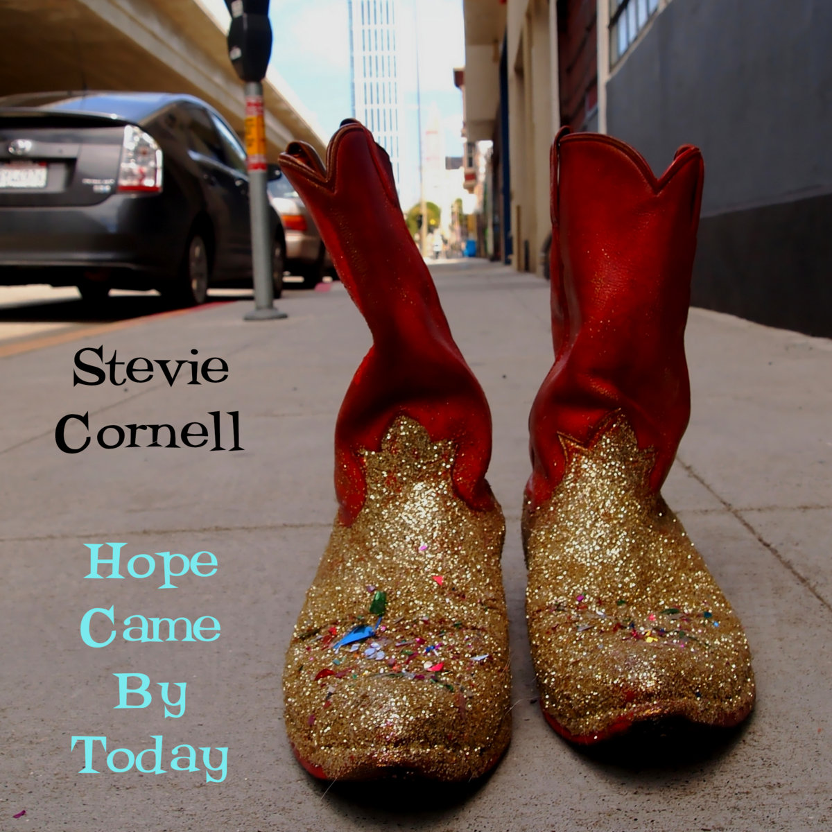 Hope Came By Today by Stevie Cornell