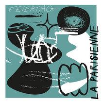 La Parisienne cover art