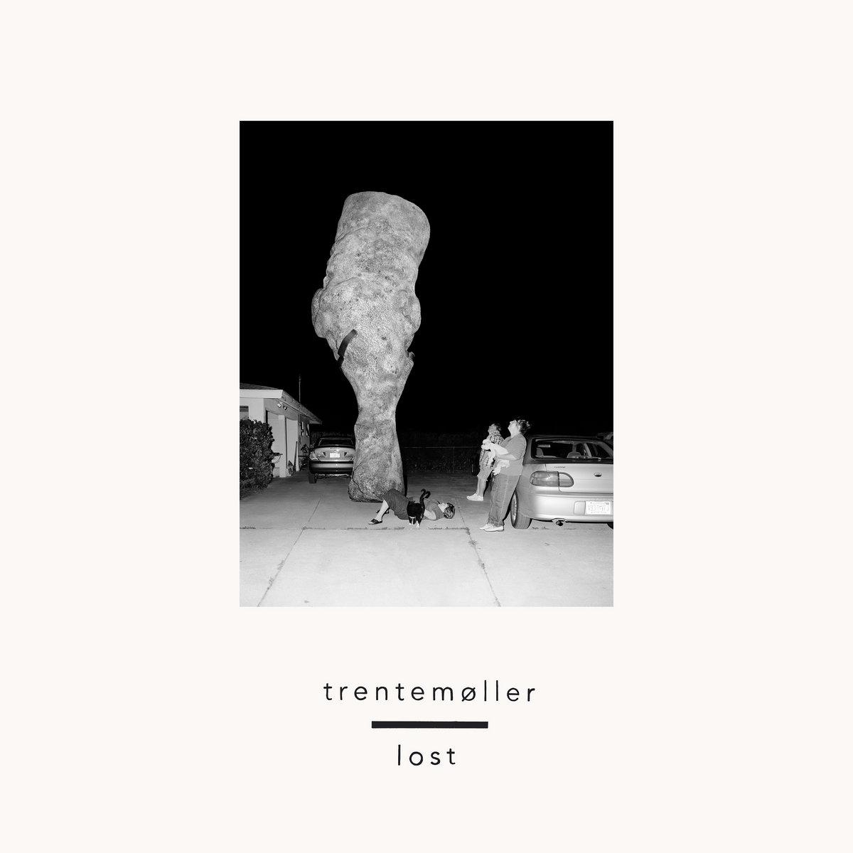 Lost | Trentemøller