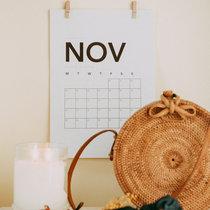 November Morning Meds! cover art