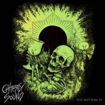 The Bottom EP cover art