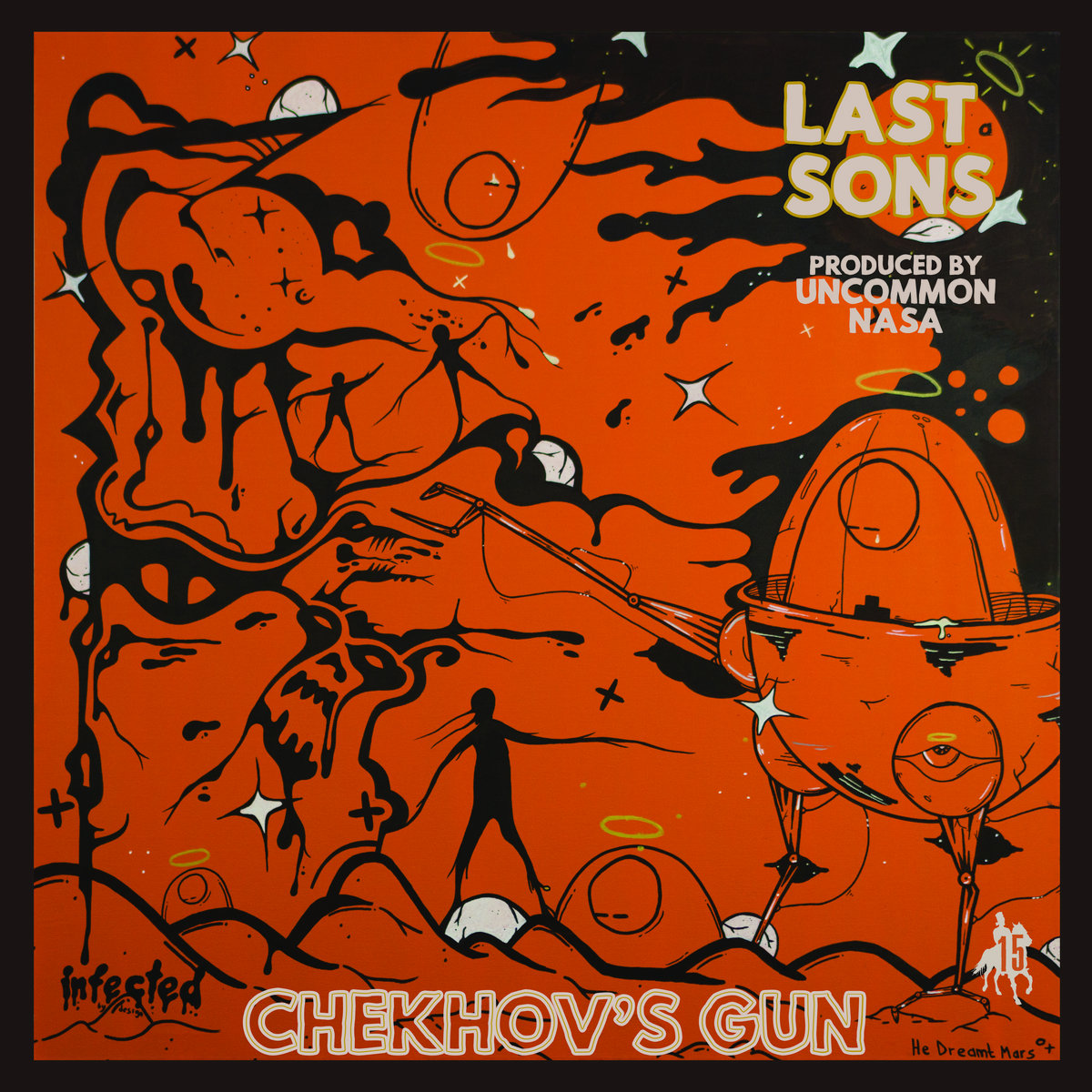 Chekhov's Gun | Uncommon Records